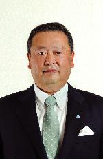 会長 高橋 伸昌