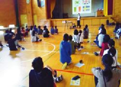 202101_news_女性部会「子ども租税教室(稲荷台小学校)」