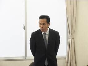 講師の田中 健二氏
