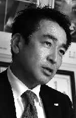 菊嶋 秀生